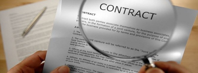 Legal Contract Management