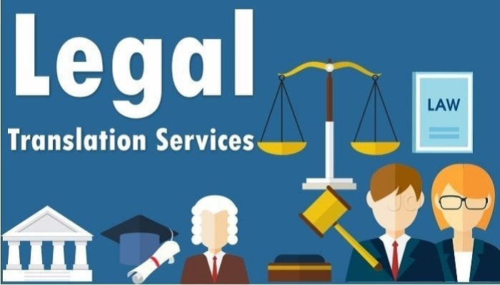 Legal Translation Service