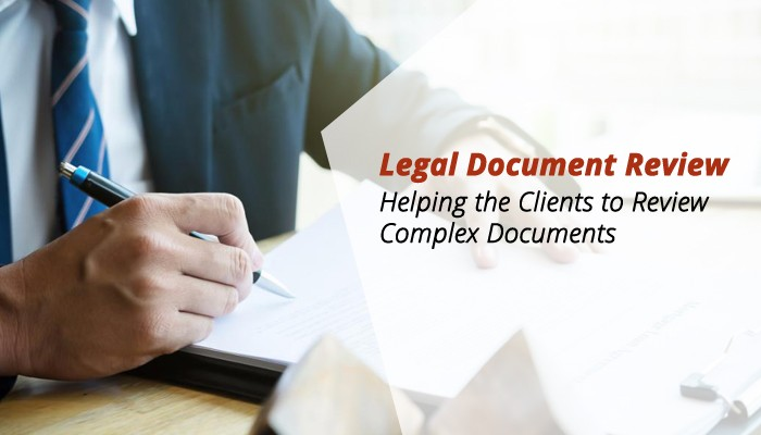 Legal Document Review