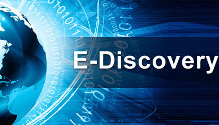 E-Discovery Services
