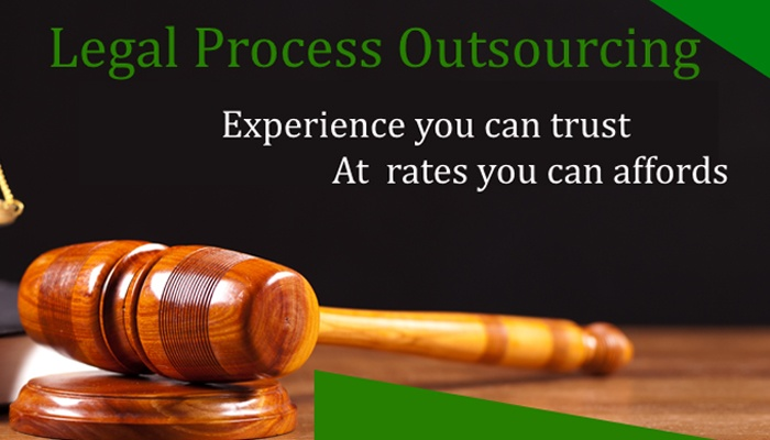 Legal Process Outsourcing Companies