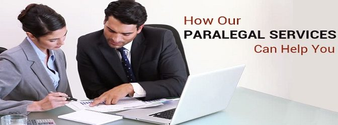 Paralegal support services-legal support world