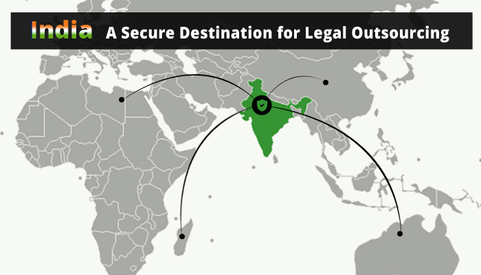 Legal Outsourcing in India