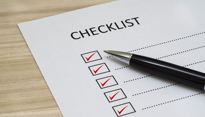 Legal Outsourcing Services Checklist