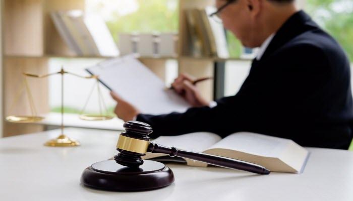 Litigation Support Specialist