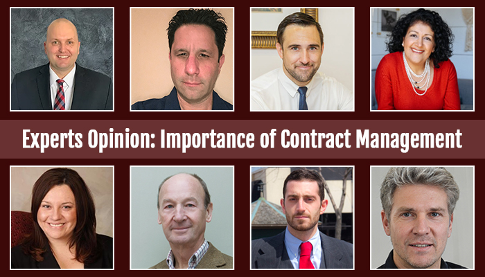 The Importance of Contract Management for Growing Businesses: Experts' Opinions